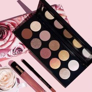 BNIB Pat McGrath Divine Rose 1 Eyeshadow Palette!!